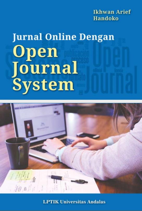 Jurnal Online dengan Open Journal System
